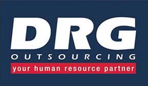 DRG Outsourcing Logo